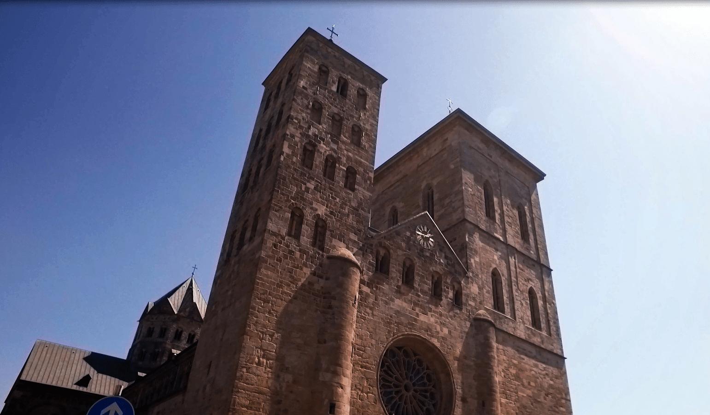 Dom St. Petrus Osnabrück