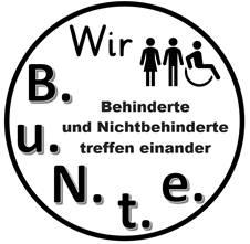 Logo Wir B.u.N.t.e.