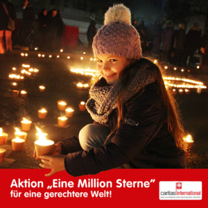 """Aktion """"Eine Million Sterne"""""""