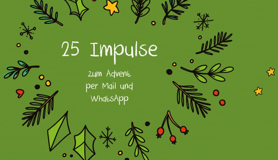 Impulse zum Advent 2018