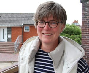 Susanne Wübker