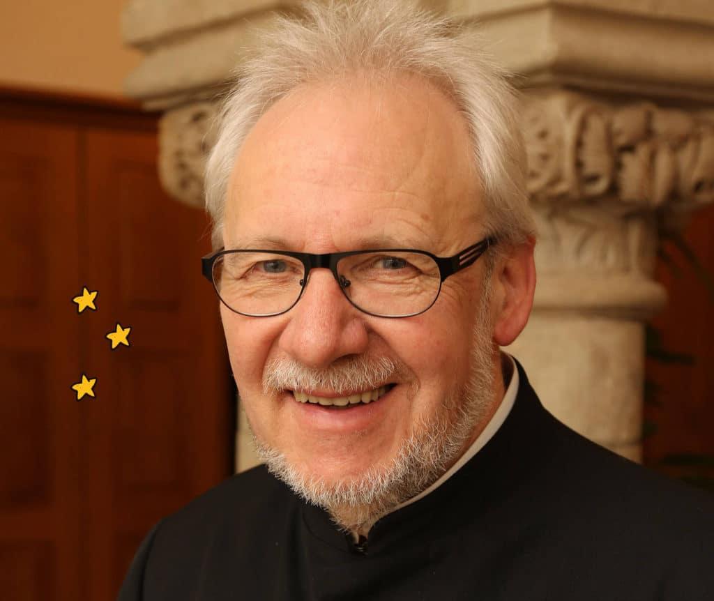 Domküster Rolf Bessmann