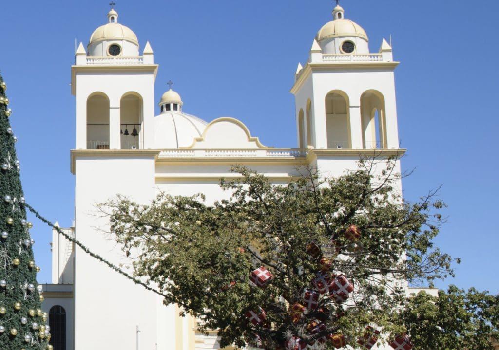 Kathedrale von San Salvador