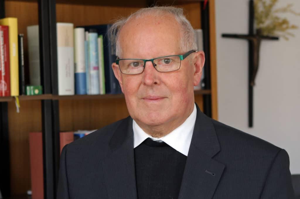 Weihbischof Theodor Kettmann