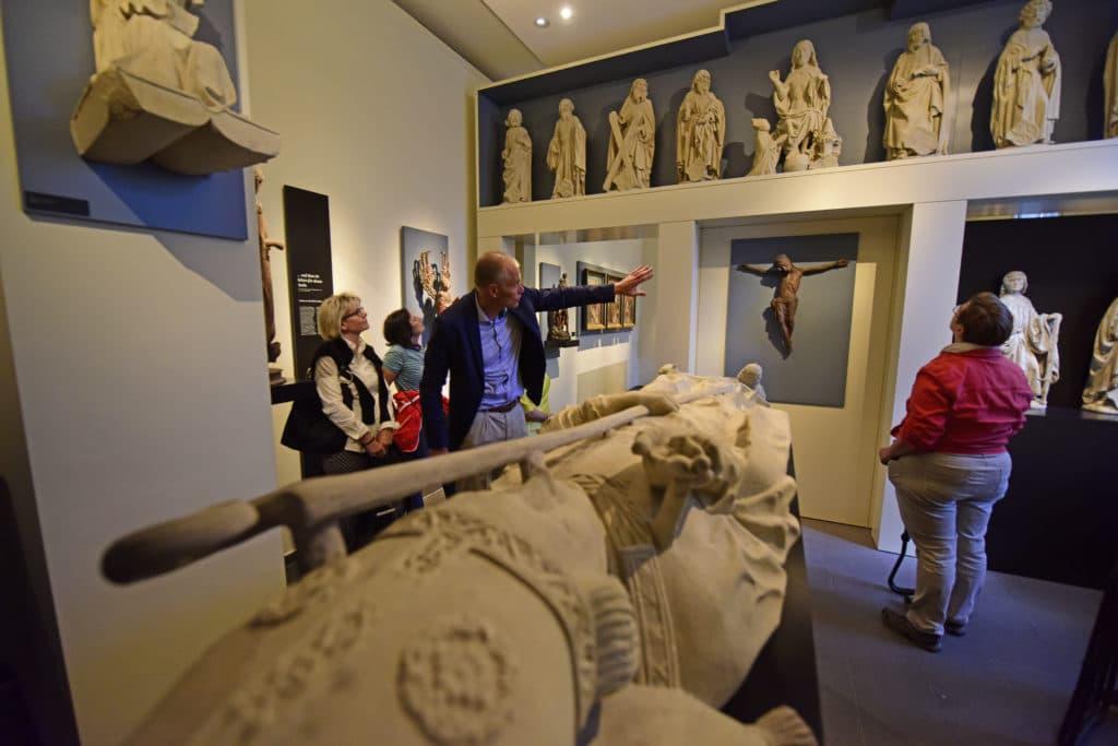 Ausstellung im Diözesanmuseum