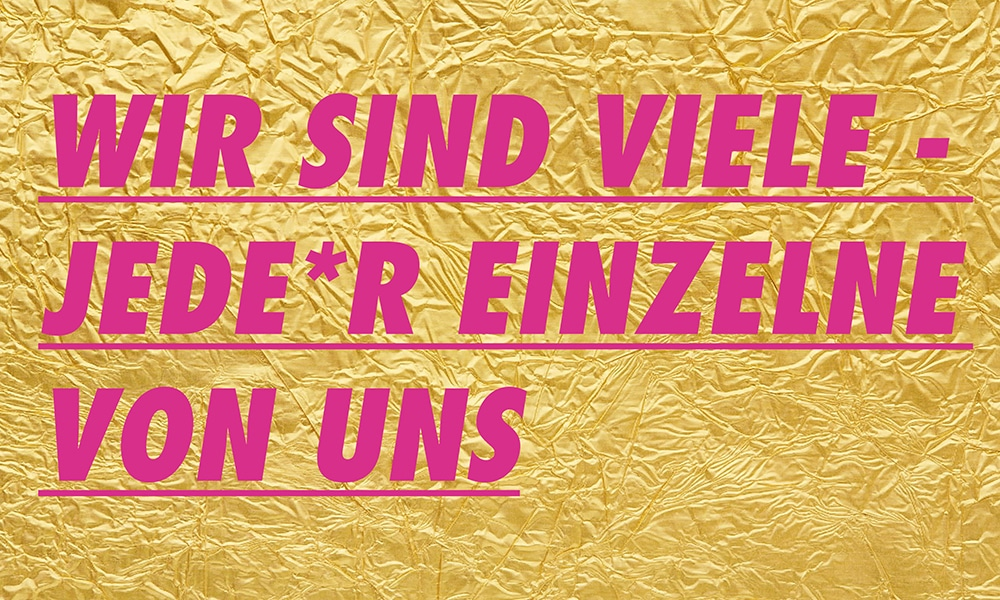 Osnabrücker Erklärung der Vielen