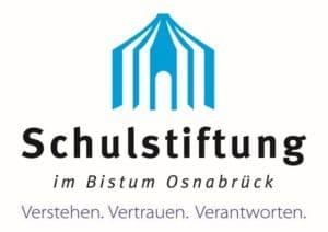 Logo Schulstiftung Bistum Osnabrück
