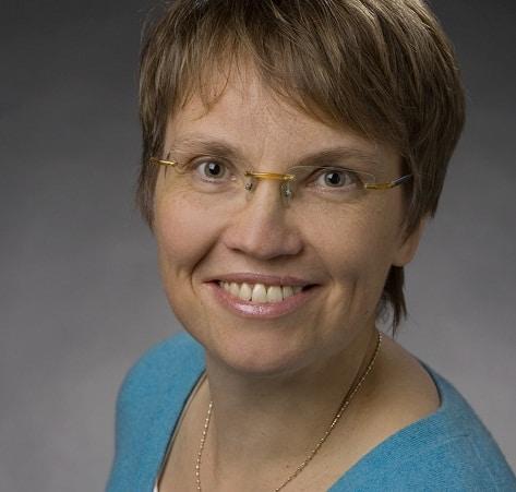 Elisabeth Schwerdt