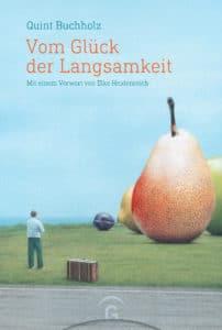 Buchcover Vom Glück der Langsamkeit, Gütersloher Verlagshaus