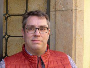 Markus Fuhrmann