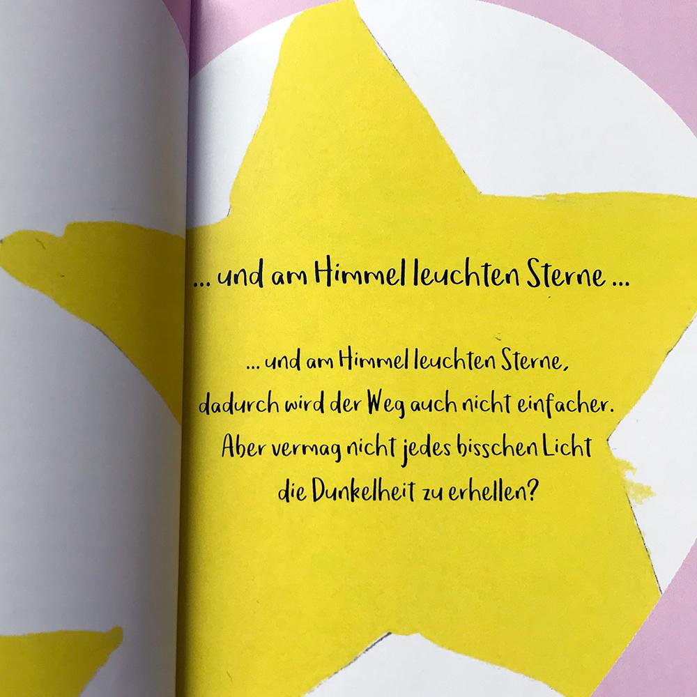 Ausschnitt Buch Simone Welters