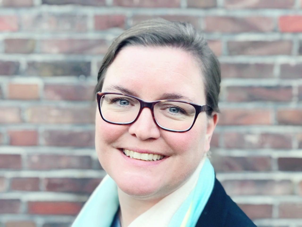 Yvonne von Wulfen