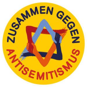 Zusammen gegen Antisemitismus