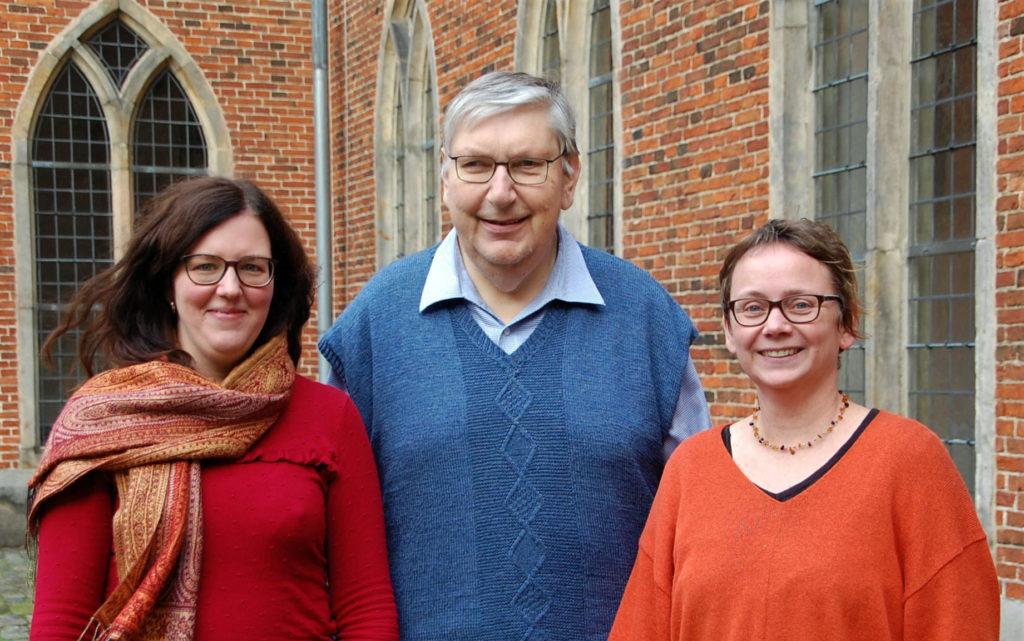 Verantwortliche für die Ökumene im Bistum Osnabrück
