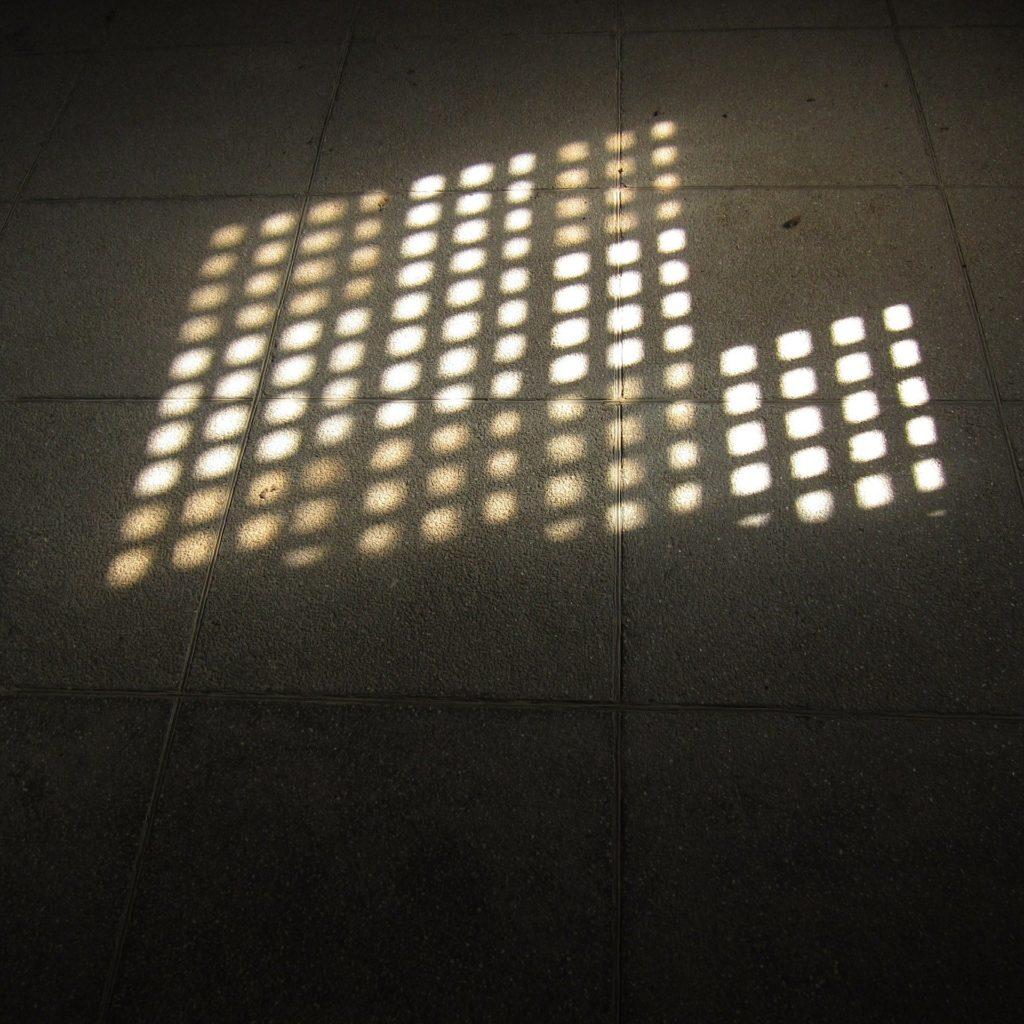 Licht, Schatten