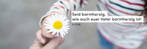Blume, Kind
