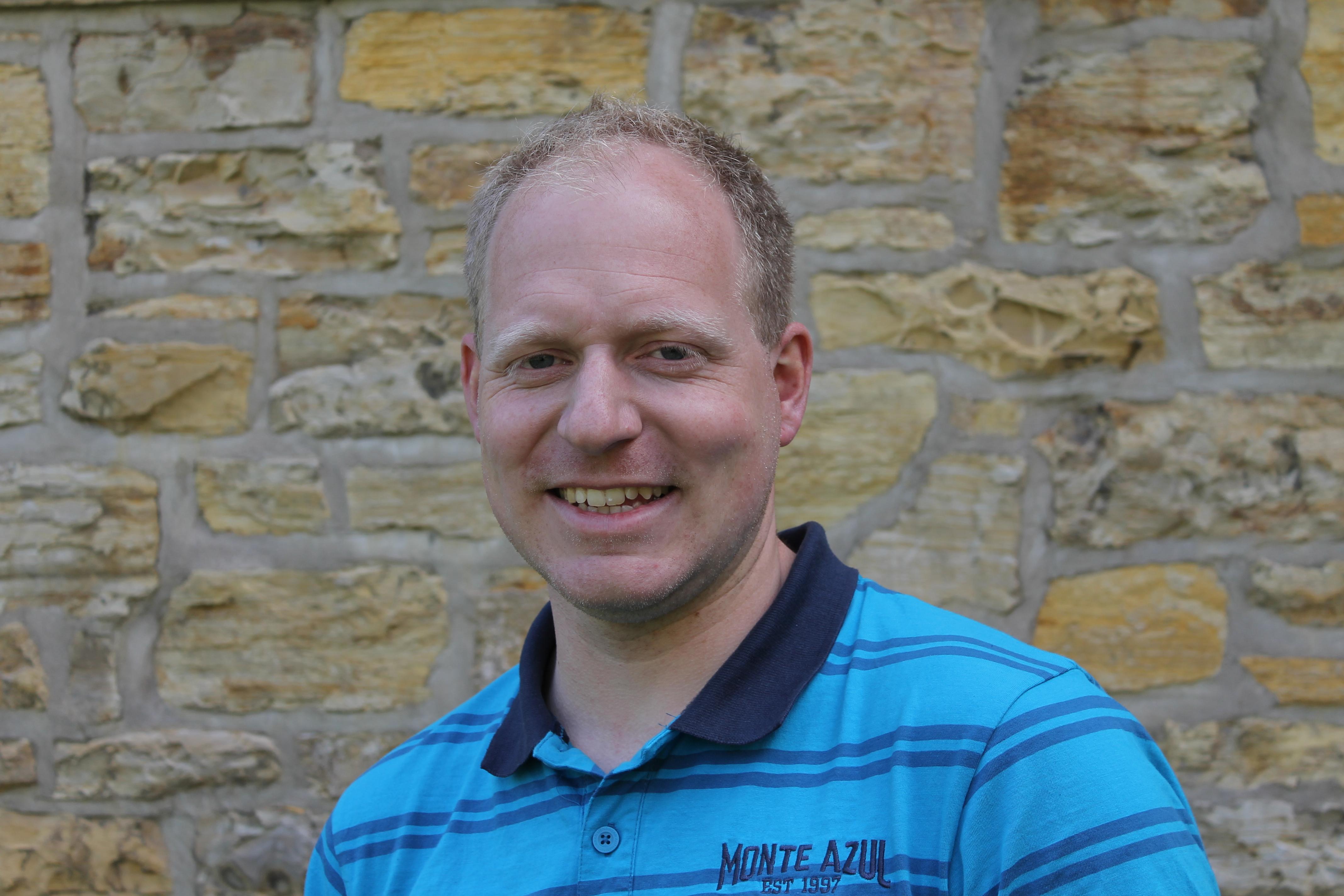 Dennis Pahl