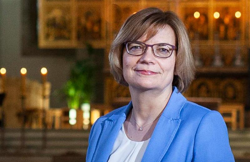 Daniela Engelhard Bistum Osnabrück