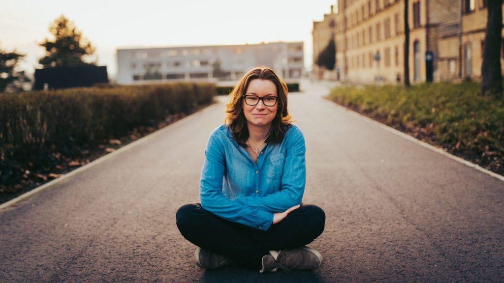 Kirsten Söhnel - aktuelles Foto
