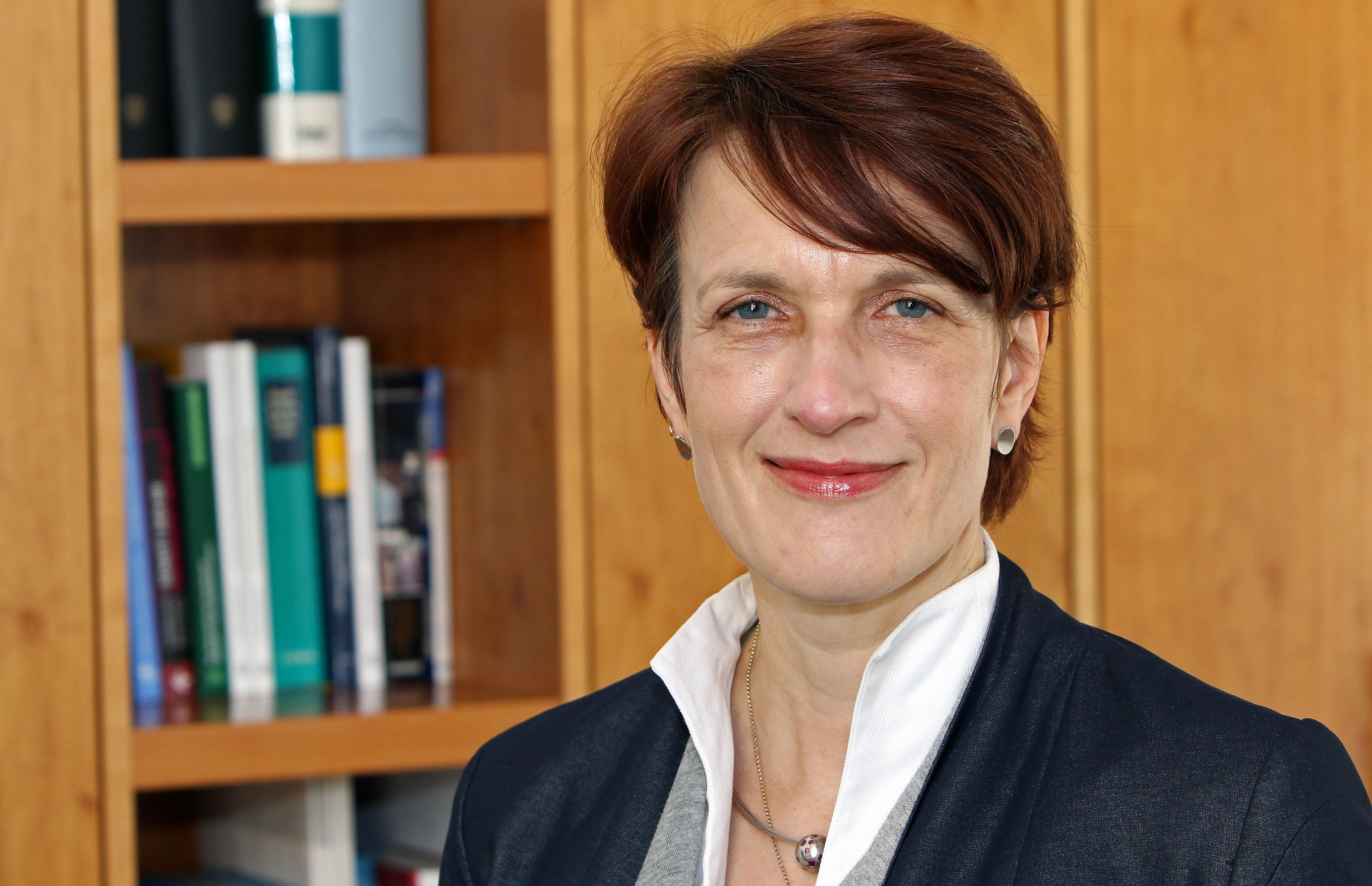 Astrid Kreil-Sauer