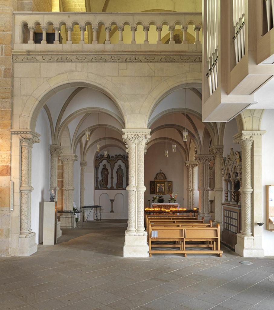 Marienapelle im Osnabrücker Dom