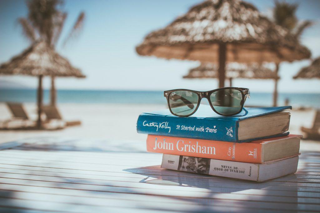 Sommer Bücher
