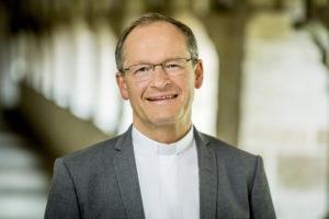 Generalvikar Ulrich Beckwermert Bistum Osnabrück