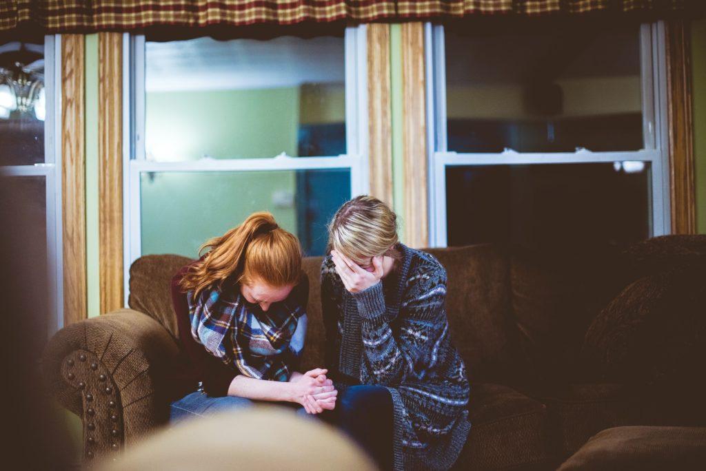 Gebet, Not, Elend, Trauer, Verzweiflung