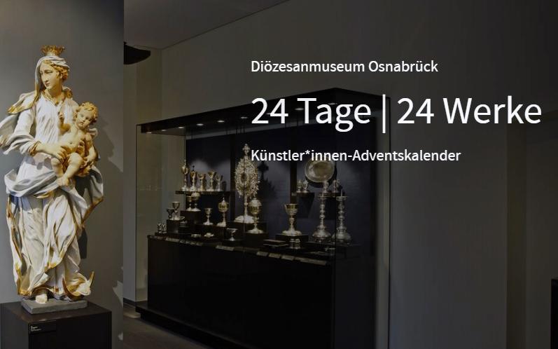 24 Tage | 24 Werke