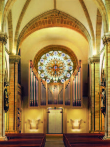 Orgel Dom Osnabrück
